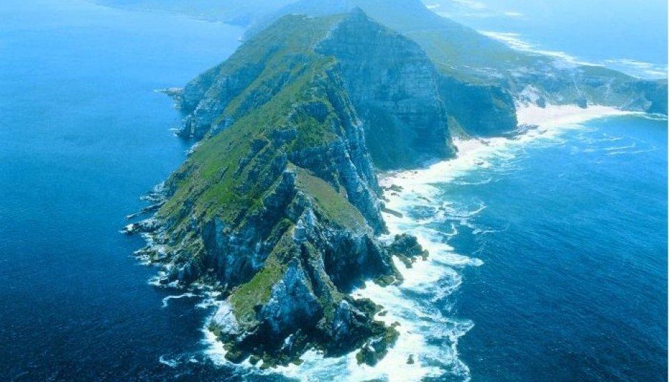 South Africa - Cap de Bonne Espérance